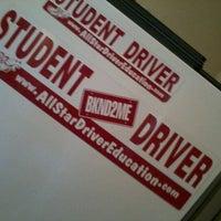 All Star Driver Education >> All Star Driver Education Driving School