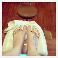 ... Photo taken at Elite Nails amp; Spa by Katie L. on 2 ...