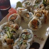 รูปภาพถ่ายที่ 7 Star Sushi โดย Kristin S. เมื่อ 9/13/2012