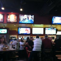 Photo taken at Buffalo Wild Wings by Heather L. on 5/23/2012
