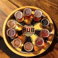 Foto scattata a Hopworks Urban Brewery da Will S. il 7/13/2012