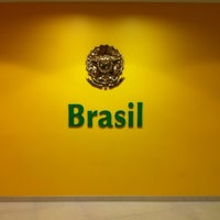 Consulate General of Brazil - Embassy / Consulate in West