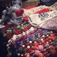 2/11/2012にAnna V.がЦентр «Открытый Мир»で撮った写真