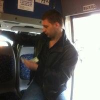 Foto tomada en Автобус № 328 por Padona4еk el 3/31/2012