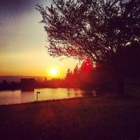 7/11/2012 tarihinde Zachary ∞.ziyaretçi tarafından Mt. Tabor Park'de çekilen fotoğraf