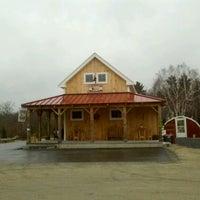 รูปภาพถ่ายที่ Red Barn Coffee At Angel's Cafe โดย James B. เมื่อ 3/25/2012