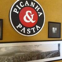 Foto tirada no(a) Picanha & Pasta por Eduardo P. em 8/12/2012