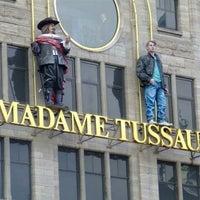 9/6/2012 tarihinde Yusri Echmanziyaretçi tarafından Madame Tussauds'de çekilen fotoğraf