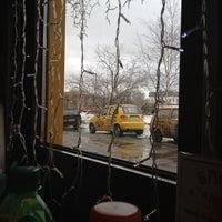 3/13/2012에 Liliya D.님이 Алло! Пицца에서 찍은 사진