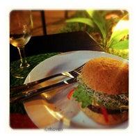 Снимок сделан в Café Corbucci пользователем Beethoven M. 2/4/2012
