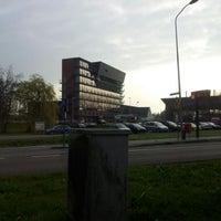 Veiligheidsregio Zaanstreek Waterland Fire Station In Zaandam