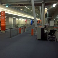 Снимок сделан в Gate 41 пользователем Ruslan S. 3/23/2012