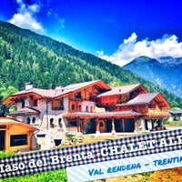 Foto scattata a Maso Del Brenta Chalet Alpino da Margherita P. il 6/28/2012