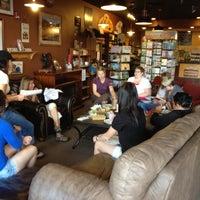 Das Foto wurde bei Loveland Coffee Company von Brett S. am 5/18/2012 aufgenommen