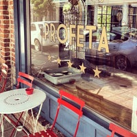 Снимок сделан в Espresso Profeta пользователем Mulle 7/3/2012