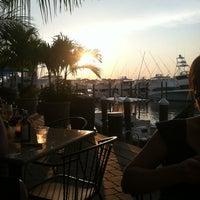 Foto scattata a Sunset Grille da Jade E. il 7/1/2012