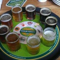 Снимок сделан в Laurelwood Public House & Brewery пользователем Joseph M. 6/7/2012