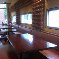 Das Foto wurde bei Letizia's Fiore Ristorante Pizzeria von Zana S. am 8/13/2012 aufgenommen