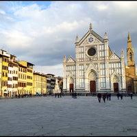Foto scattata a Piazza Santa Croce da Stefano P. il 2/18/2012