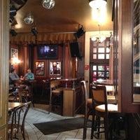 Снимок сделан в Bobby Dazzler Pub пользователем Nikolay P. 5/24/2012