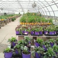 Foto tirada no(a) Pahls greenhouse por Alexandra B. em 7/15/2012