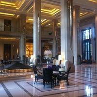 8/4/2012 tarihinde Natee I.ziyaretçi tarafından Siam Kempinski Hotel Bangkok'de çekilen fotoğraf
