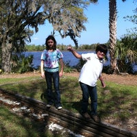 Foto scattata a Drayton Hall da James S. il 3/26/2012
