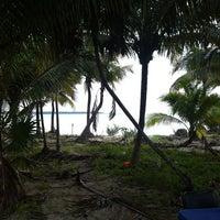 6/21/2012 tarihinde Christian T.ziyaretçi tarafından Cenotes LabnaHa'de çekilen fotoğraf