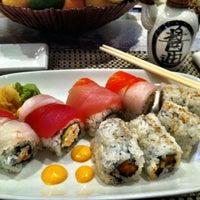 4/16/2012にAlan G.がRick Moonen RM Seafoodで撮った写真
