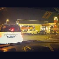 Das Foto wurde bei McDonald's & McCafé von Puan A. am 8/25/2012 aufgenommen