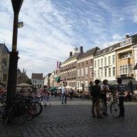 6/30/2012にTom v.がGrote Marktで撮った写真