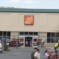 Photo Taken At The Home Depot By Len C On 4 15 2017