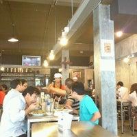 Foto diambil di สุกี้ สามย่านสเตชั่น oleh นพดล ต. pada 2/9/2012