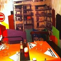 4/6/2012 tarihinde Teresa A.ziyaretçi tarafından Traspaso'de çekilen fotoğraf