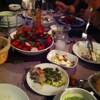 Foto diambil di Orfoz Restaurant oleh Orkun T. pada 6/1/2012