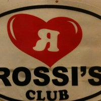 Photo prise au Rossi's Club par Dj O. le7/16/2012