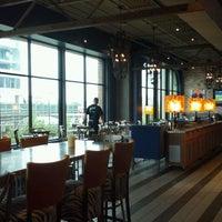Foto tirada no(a) Alto Restaurant por Randall M. em 3/28/2012