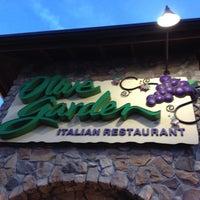 8/12/2012에 Sam P.님이 Olive Garden에서 찍은 사진