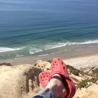 3/9/2012にSJ S.がLa Jolla Cliffsで撮った写真