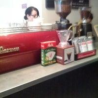 9/5/2012にSajid M.がGimme! Coffeeで撮った写真