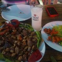 9/13/2012 tarihinde Farisziyaretçi tarafından Adana Özasmaaltı Kebap'de çekilen fotoğraf
