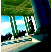 Photo prise au Cheesman Park par Patrick J. le3/15/2012