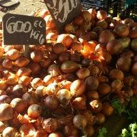 7/7/2012에 Encargado님이 Feria Matta Oriente에서 찍은 사진