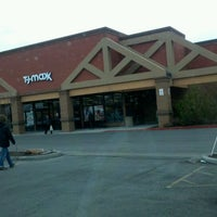 4854989f4eaa04 ... Photo taken at T.J. Maxx by Dallas S. on 3 17 2012 ...