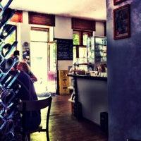 Das Foto wurde bei Bar Salumeria Sigismondo von M. M. am 7/27/2012 aufgenommen