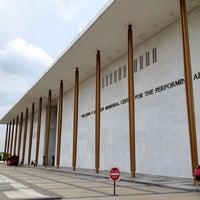 Foto tirada no(a) The John F. Kennedy Center for the Performing Arts por Onno F. em 8/4/2012