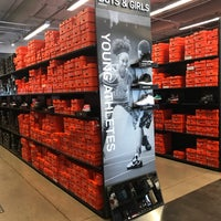 74097a28d1c ... Photo taken at Nike Factory Store by Matteo G M. on 5 21  ...