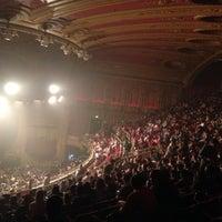 Photo prise au The Warfield Theatre par George G. le11/5/2012