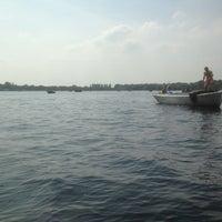 Het nieuwe meer