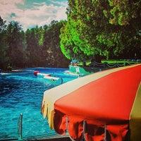 Esther Williams Swimming Pool - 120 visitors